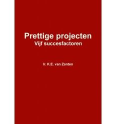 Prettige projecten - Vijf succesfactoren